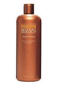 Salon Professional Shampoo for Colour Treated Hair
