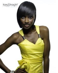 Intensive Afro KeraStraight Treatment