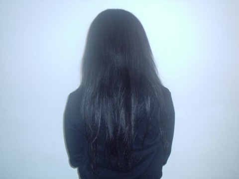 Brazilian Weave (Back)