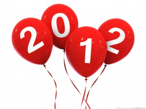 Have a successful 2012