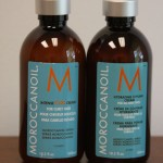 Moroccan Oil Styling Cream